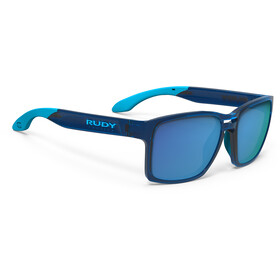 Rudy Project Spinair 57 Lunettes de soleil, crystal blue - rp optics multilaser blue